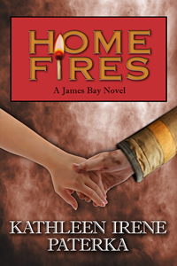 Book Cover : Home Fires by Kathleen Irene Paterka