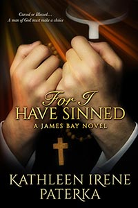 For I Have Sinned Book Cover