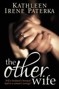 Book Cover: The Other Wife by Kathleen Paterka